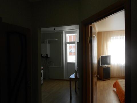Сдаётся 1 комнатная квартира перспективный - Фото 4