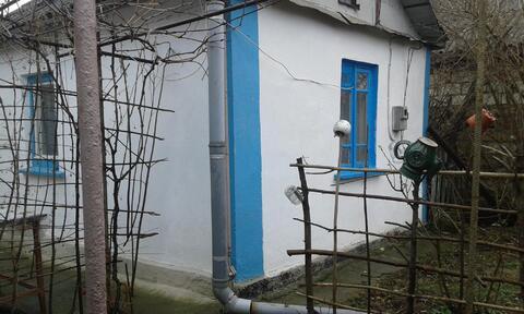 Дом в Любимовке - Фото 1