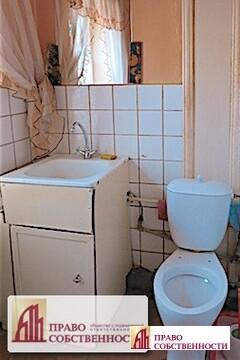 Комната в семейном общежитии, пос. Красково. - Фото 4