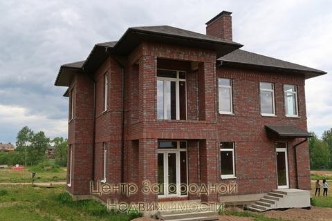 Коттедж, Калужское ш, 23 км от МКАД, Ильичевка, Коттеджный поселок . - Фото 4