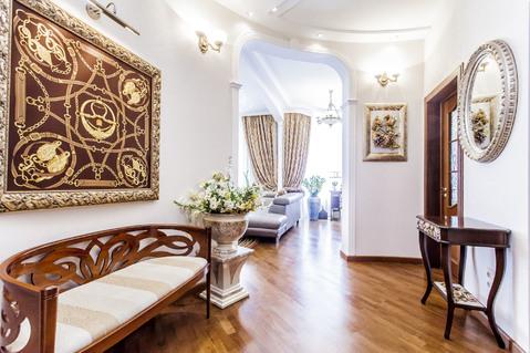 4 комнатная квартира в жилом комплексе Аристократ - Фото 3