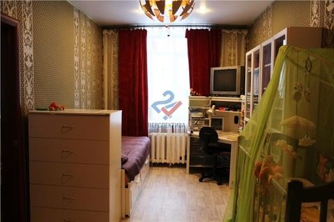 2 комнаты в 4к.квартире на ул.40 лет Октября, 9 - Фото 3