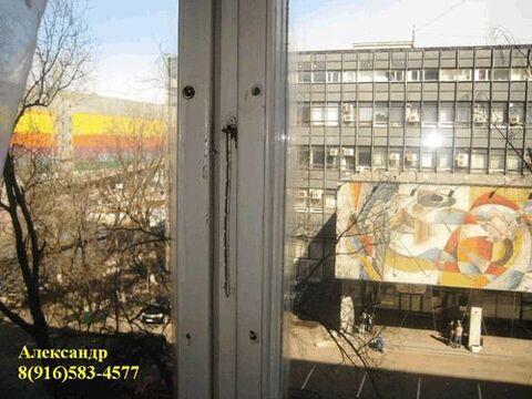 Продажа квартиры, м. Авиамоторная, Ул. Душинская - Фото 4
