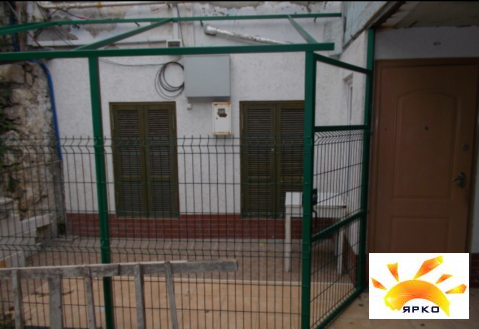 Продажа квартиры в Ялте по улице Дражинского. - Фото 1