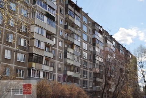 3-к квартира, 62 м2, 4/9 эт, Подольск, ул. Мраморная, 3б - Фото 1