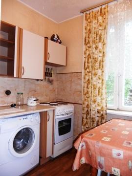Однокомнатная квартира в Бибирево. Длительно - Фото 2