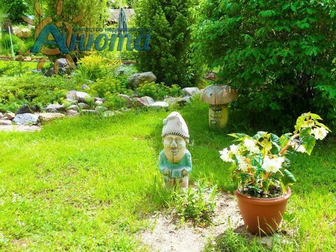 Продается ухоженный участок 65 соток в кп Ковчег Жуковского района. - Фото 5