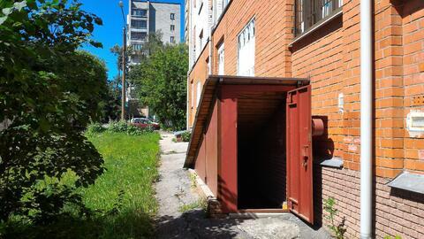 Продажа подвального помещения на ул.Пушкина,36 - Фото 2