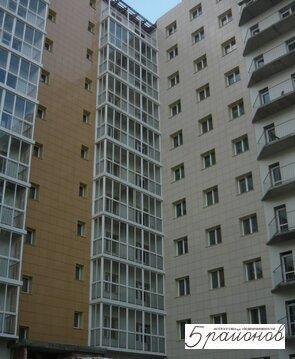 Квартира на фпк 100 кв.м. - Фото 2