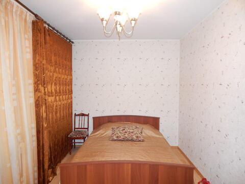 Сдам квартиру с ремонтом в Зеленой Роще - Фото 4