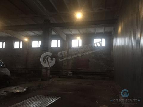 Сдам склад на Большой Нижегородской - Фото 3