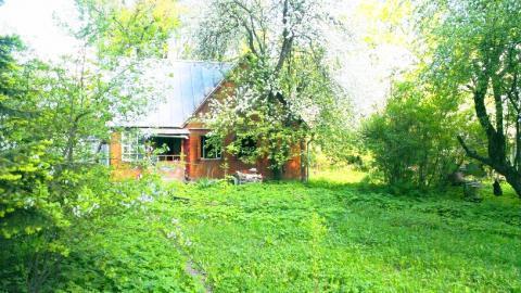Продается участок 16 сот + дом 70 кв.м. - Фото 2
