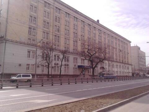 Аренда офис г. Москва, м. Таганская, ул. Нижегородская, 32, корп. 1, . - Фото 2