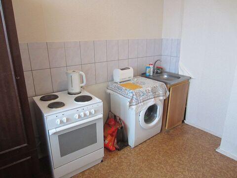 Продается однокомнатная квартира в панельном доме серии ип-46с. улица - Фото 3