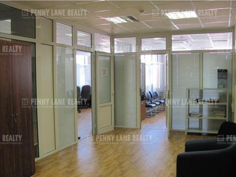 Продается офис в 2 мин. пешком от м. Электрозаводская - Фото 2