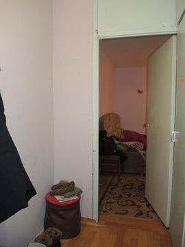 Продам двухкомнатную (2-комн.) квартиру, Старокрюковский проезд, 81. - Фото 4