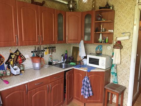 Продажа квартиры, Батово, Гатчинский район, Батово дер. - Фото 3