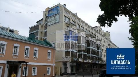 Офис в Петровском пассаже - Фото 1
