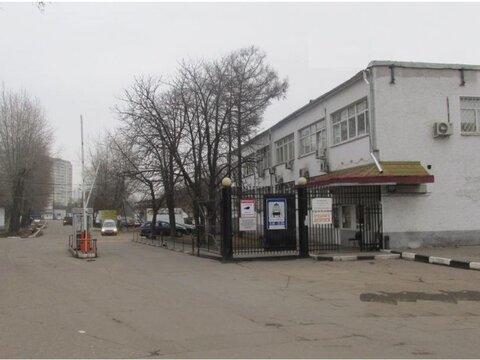 Аренда офиса, м. Войковская, Ул. Адмирала Макарова - Фото 3