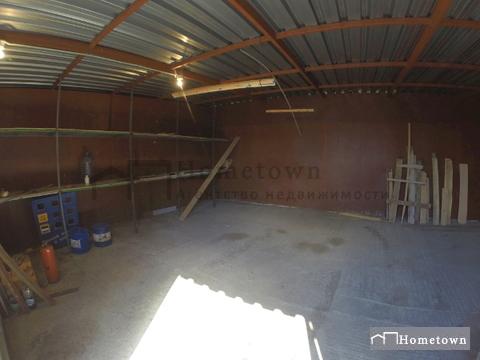 Хороший большой гараж! - Фото 3