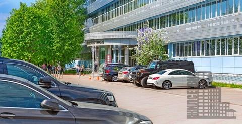 Офис 31,8м в 7 минутах от станции метро Калужская - Фото 1