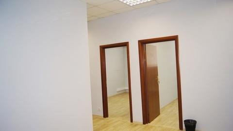 Аренда офисного блока, площадью 93,4 кв.м, м.Кутузовская - Фото 4