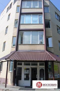 Офисное посещение 105.8 кв.м. в бизнес-центре г. Троицк, Новая Москва - Фото 1