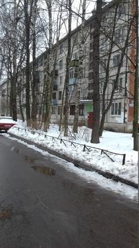 Продам 3х комнатную квартиру на улице Карпинского 36 к3 - Фото 2