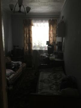 Пос. Красное-на-Волге, Костромская обл.2-к квартира, 43 м2, 1/2 эт. - Фото 5