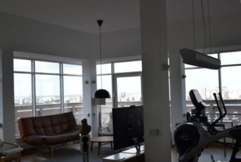 Трёхкомнатная квартира на ул.Касаткина 11а - Фото 4