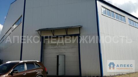Аренда помещения пл. 2880 м2 под производство, склад, , офис и склад . - Фото 3