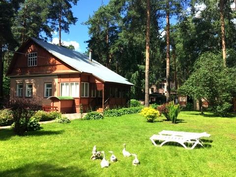 Дом 160 кв.м 22 сот. г.Раменское - Фото 3