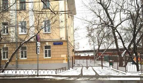 Продается 3х-комнатная квартира в центре (под ремонт) - Фото 3
