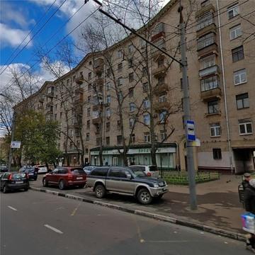 Продается 2 комн.квартира, м.Багратионовская 5 минут пешком - Фото 1