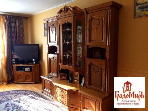 Продается квартира, Мытищи г, 86.3м2 - Фото 2