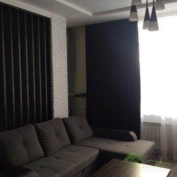 Двухкомнатная квартира в Ялте - Фото 1