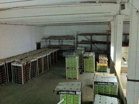 Продажа склада, Симферополь, 11-й км Московского шоссе - Фото 4