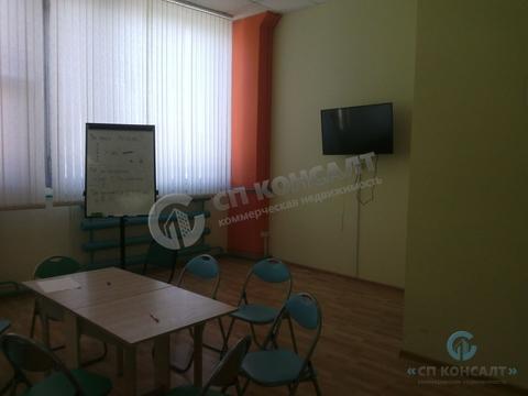 Аренда офиса 109 кв.м, Разина - Фото 1
