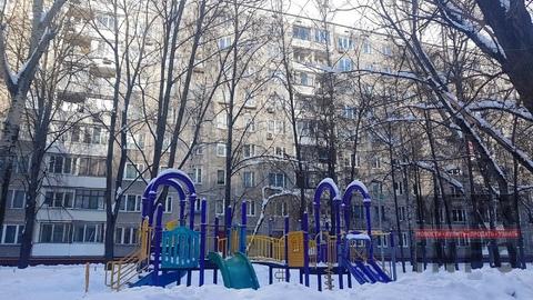 Продажа 3-комн. квартиры на Веерной улице 3к1 Западный округ Москвы - Фото 3