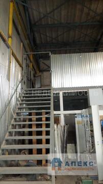 Аренда помещения пл. 890 м2 под производство, площадку, склад, , офис . - Фото 3