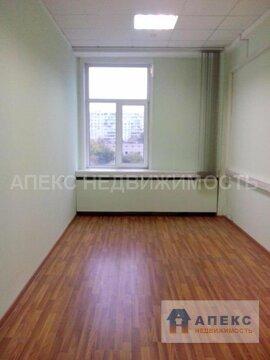 Аренда офиса 36 м2 м. Строгино в бизнес-центре класса В в Строгино - Фото 1