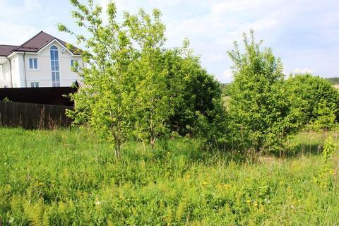 Продам участок 10 соток в д. Гришино - Фото 2