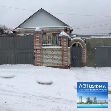 Дом в поселке Агафоновка, Песчаная, 199 - Фото 1