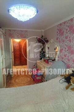 Просторная, светлая, теплая двухкомнатная квартира в экологически - Фото 1