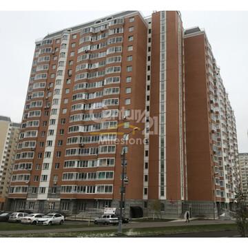9 400 000 Руб., Самуила маршака 20, Купить квартиру в Москве по недорогой цене, ID объекта - 322914918 - Фото 1