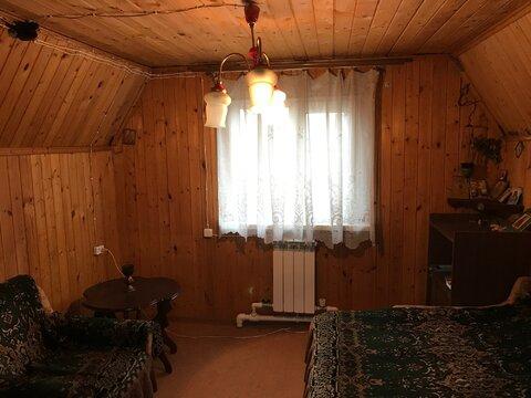 Дом с газом в г.Чехов - Фото 4