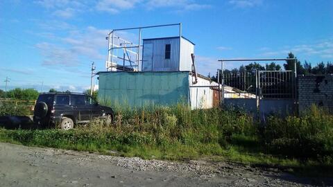 Продается гараж. , Тверь город, Старицкое шоссе 40 - Фото 1
