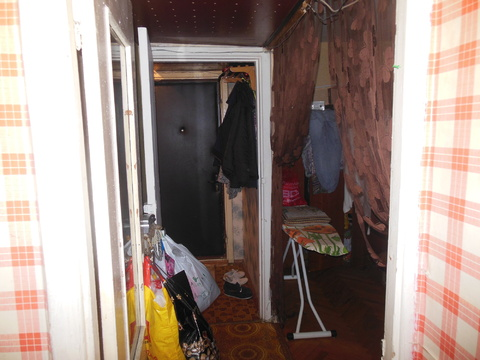 Москва, Живописная.Продажа 1-комнатной квартиры - Фото 5