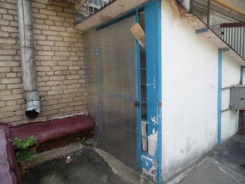 Аренда производственно- складского помещения в Москве - Фото 2