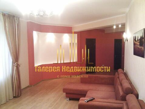 Сдается элитная 3-х комнатная квартира в новом доме ул. Гагарина 13 - Фото 1